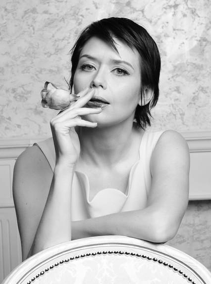 Людмила, директор по маркетингу