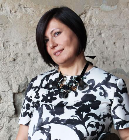 Лала, директор event-агентства