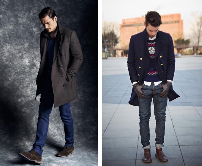 Мужские джинсы.004